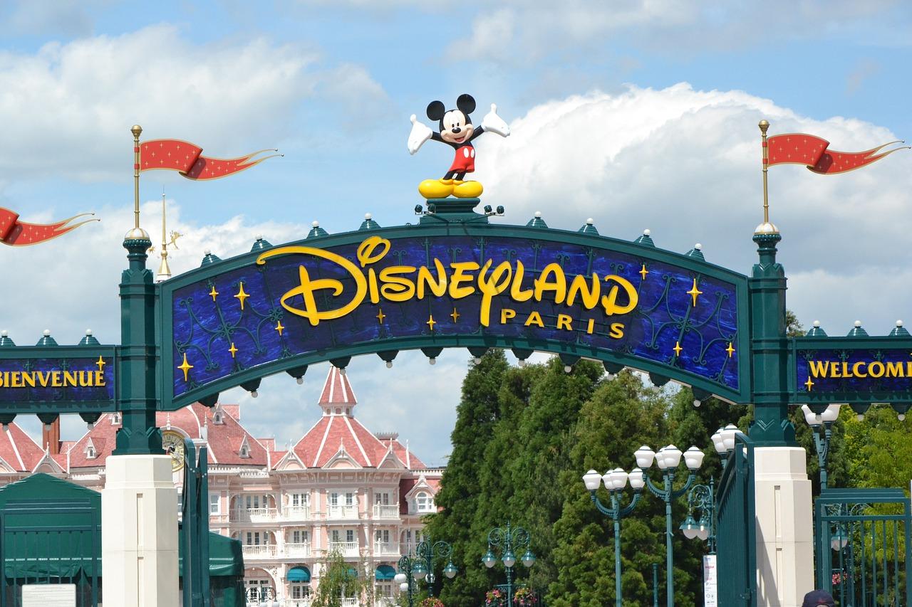 séjour à Disneyland Paris