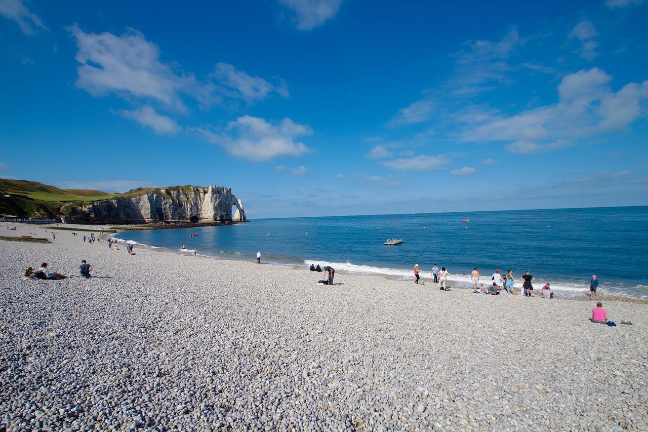 plages de la Corse